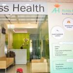 aviss health