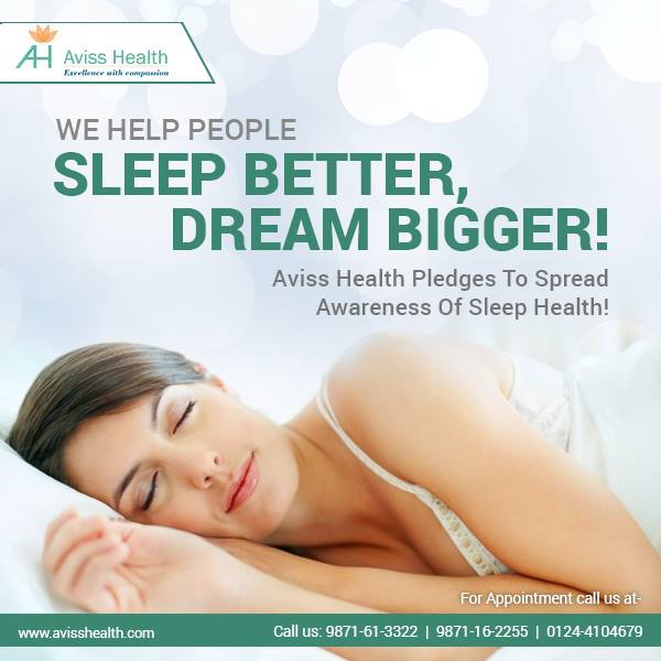 Sleep Diagnostics in India – Innovative approach