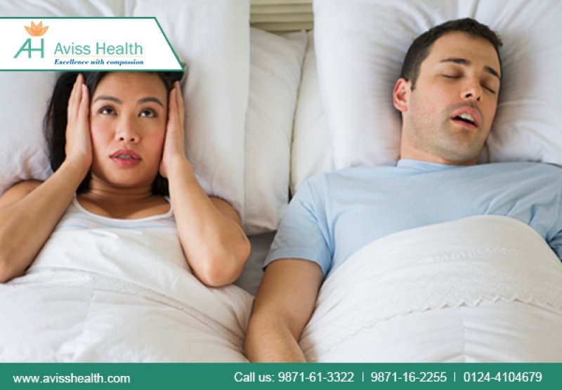 Sleep Apnea Clinic Gurgaon