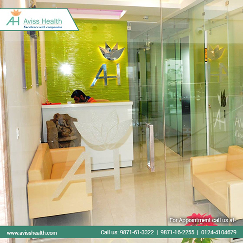 Aviss Health Sleep Clinic, Gurgaon