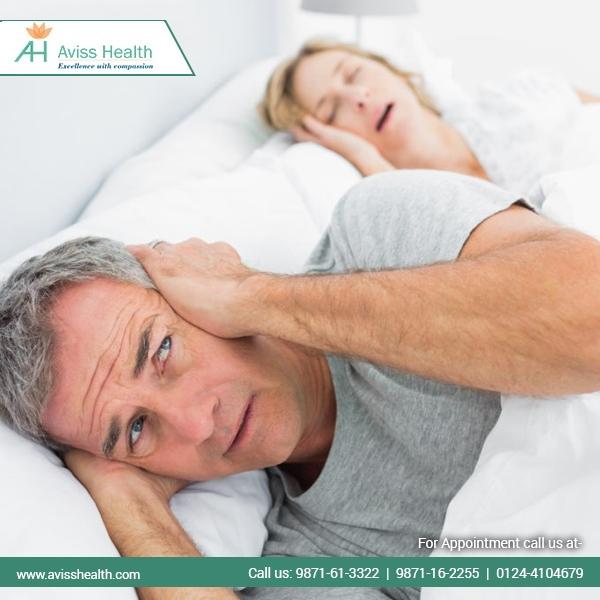 Sleep Apnea Hits Women Too