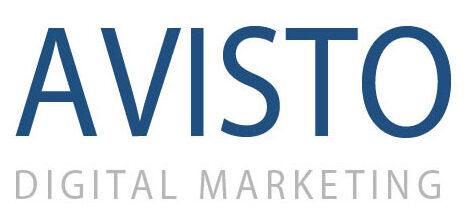 Logo Avisto Digital Marketing
