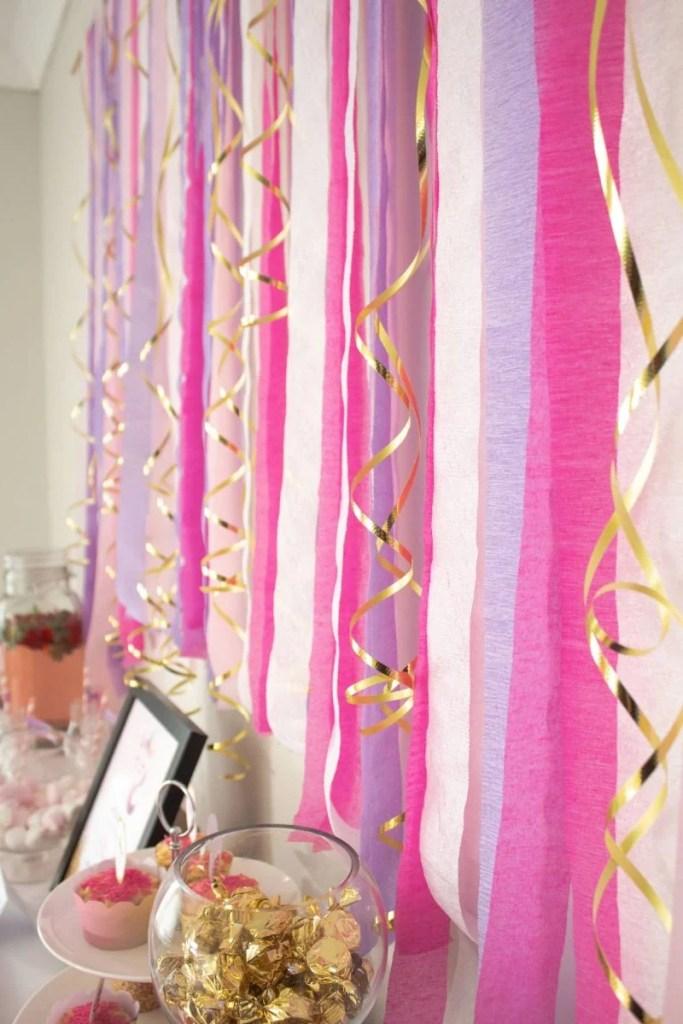 crepe-paper-ribbon-party-backdrop