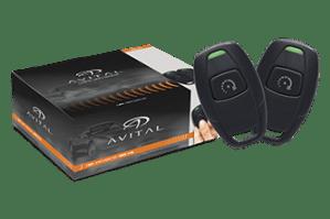 Avital Remote Start Programming