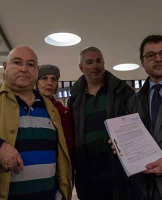 Resultado de búsqueda talidomida grünenthal El Constitucional pisa el acelerador y ya ha encargado informe jurídico sobre admisibilidad del recurso de AVITE