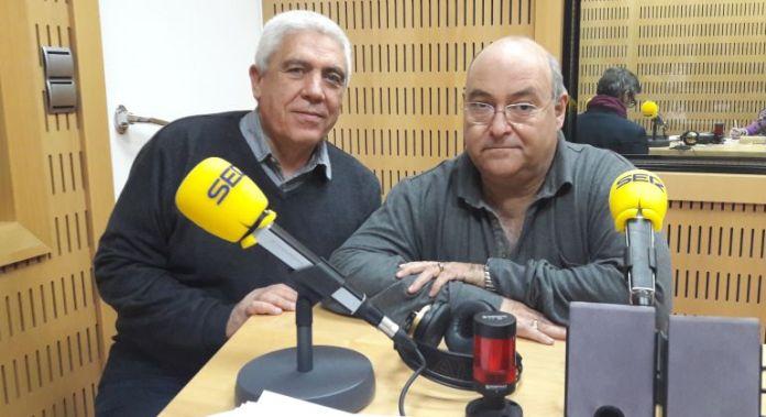 RADIO MURCIA JOSE RIQUELME