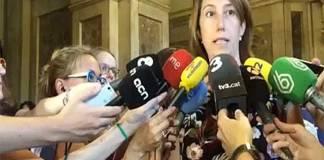 Resultado de busqueda talidomida grunenthal diputada diputada de JxS