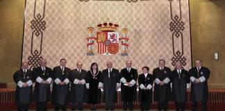 Resultado de búsqueda talidomida Grünenthal recurso amparo tribunal constitucional