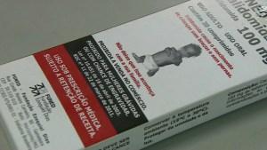 Resultado de búsqueda talidomida grunenthal FUNED brasil justicia brasileña afectado gana recurso prescripción daños morales