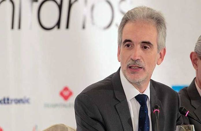 Resultado de búsqueda talidomida grunenthal Aquilino Alonso, consejero de Salud de Andalucía Registro Andaluz Afectados