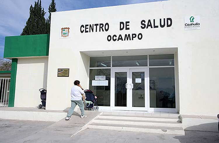 Centro De Salud Francisco Villa