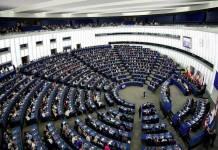 Resultado de búsqueda talidomida Grunenthal Europarlamento exige a Merkel indemnizar indemnizaciones pensiones afectados europa europeos