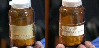 Resultado de busqueda talidomida grunenthal FONTILLES LEPROSERIA LEPRA AVITE encuentra 1 frasco