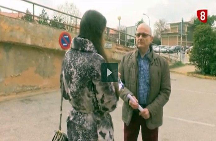 Resultado de búsqueda talidomida grunenthal TV Soria Antonio Miguel piden justicia a Europa