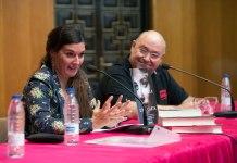 Resultado de búsqueda talidomida grunenthal Emotiva presentación de La huella de una carta en Murcia
