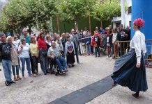 Resultado de búsqueda grunenthal Éxito de los actos en favor afectados talidomida en Legorreta