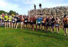 Resultado de búsqueda Grünenthal Maratón solidario por los afectados de talidomida en L´Escala