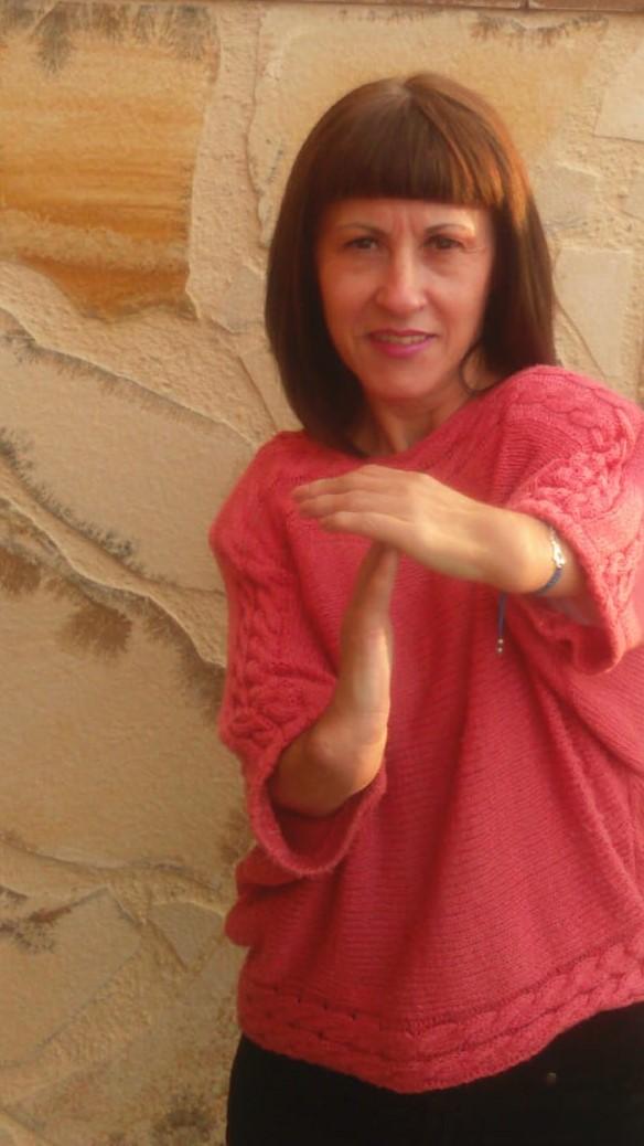Carta abierta a diputados españoles de una afectada de talidomida