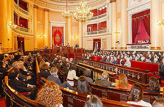 Resultado de búsqueda grunenthal Enmienda Talidomida del PP al Senado a los PGE