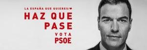 La talidomida no aparece en los programas 63 años después. Estos son los hashtags que están utilizando y moviendo en las redes sociales en la campaña electoral. Compártelos tu también: #Avite #talidomida #28A #28Abril #YoVotoGrunenthal #EleccionesGenerales2019 #LaEspañaQueQuieres #110compromisosPSOE #Elecciones2019 #LaEspañaQueQuieres #HazQuePase #ValorSeguro #VamosCiudadanos #LaHistoriaLaEscribesTu #EspañaLoPrimero #PorEspaña #EspañaViva @PSOE @PPopular @CiudadanosCs @ahorapodemos @vox_es #PSOE #PP #CIUDADANOS #PODEMOS #VOX #Grunenthal