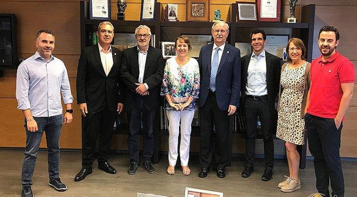 AVITE galardonada con Premio a la labor de una Asociación de Pacientes por la OMC GRUNENTHAL TALIDOMIDA