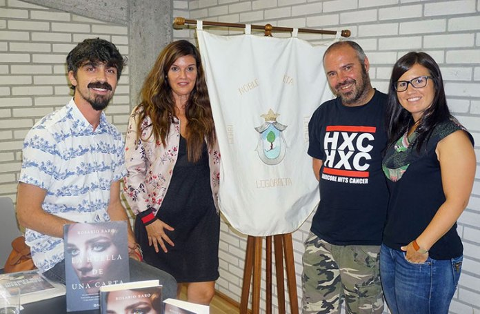 III Jornadas pro afectados talidomida en Legorreta 6 y 7 de septiembre