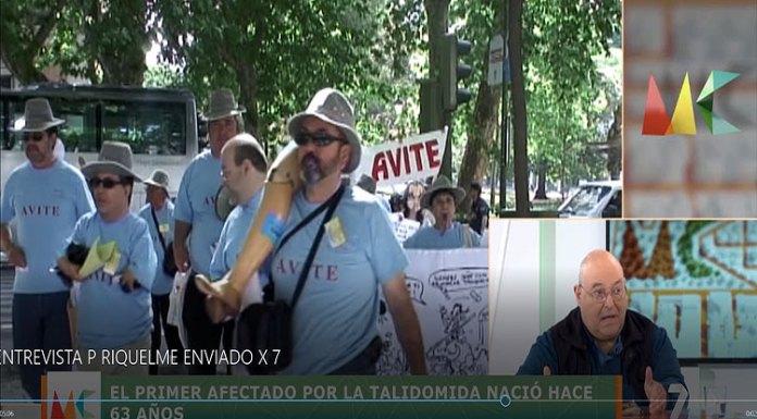 El gobierno va a dar unas ayudas de mierda a los talidomidicos talidomida grunenthal