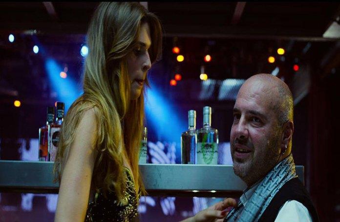 Mariano Garmendia de AVITE en la serie de Netflix White Lines