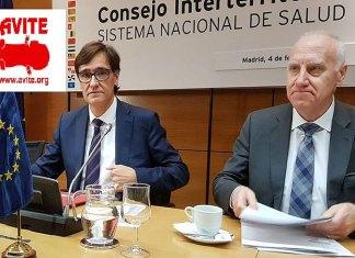 AVITE demanda al gobierno por 400 millones por incumplir la ley talidomida grunenthal PEDRO SANCHEZ PABLO IGESIAS ECHENIQUE PSOE UNIDAS PODEMOS