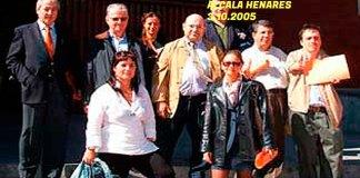 AVITE organiza mesa redonda en Universidad de Alcalá de Henares talidomida grunenthal
