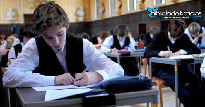 ¡ALARMANTE! Ateísmo será parte del pensum de escuelas públicas de Londres