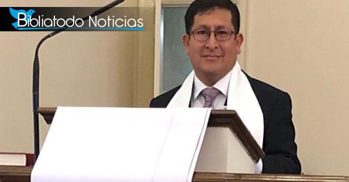 FE PUESTA A PRUEBA: Pastor se enfrenta a una inminente deportación renunciando a iglesia y familia