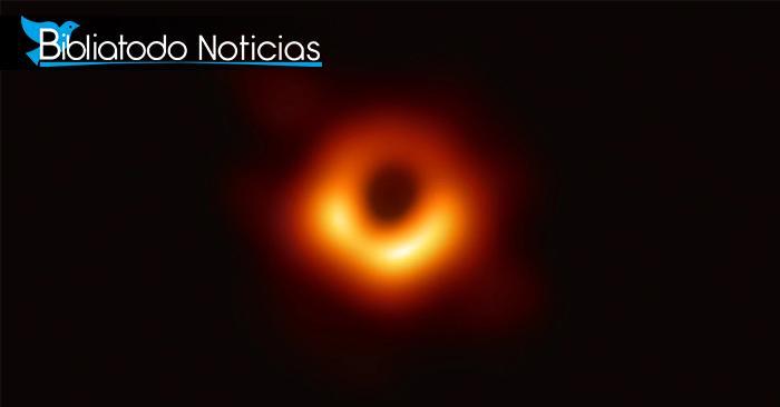 Agujero negro: ¿Es una creación de Dios?
