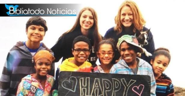 En EE.UU: Pareja de lesbianas matan a sus seis hijos intencionalmente y luego se suicidan