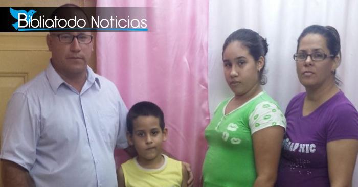 Pastores en Cuba fueron apresados por rechazar enseñanzas ateístas en colegio de su hijo