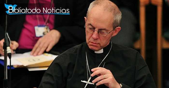 """HEREJÍA: Arzobispo dice que """"Dios no es un padre"""""""