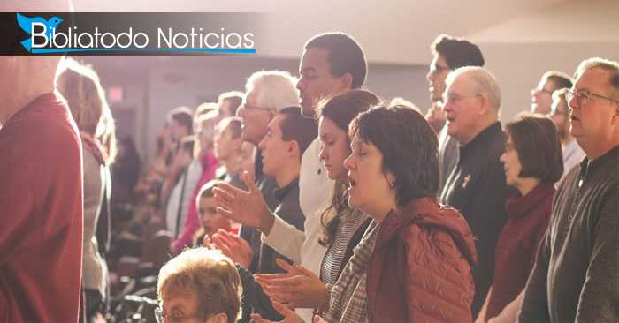 """Iglesia en EE.UU gana demanda en su contra tras ser acusada de """"inapropiada"""""""