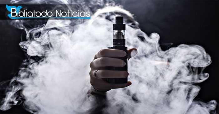 VAPEAR: La nueva forma de fumar que está llevando a los jóvenes directo al infierno