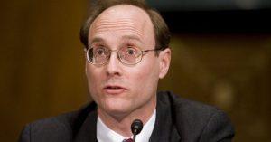 Paul Engerlmayer - juez que dictó la sentencia