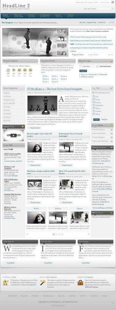 it headline 2 icetheme avjthemescom 376x1000 - IT HeadLine 2 Joomla Template