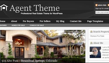 agent - StudioPress Wordpress Themes