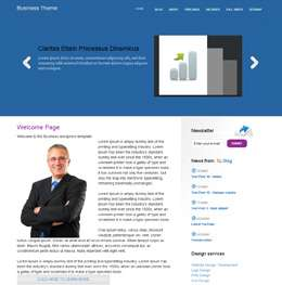 businesswp t style reddy avjthemescom - Business Wordpress Theme