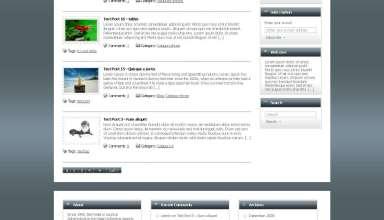 smart avjthemescom nattwp - Smart Wordpress Theme