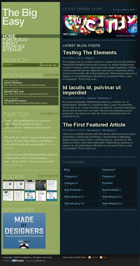 the big easy woo themes avjthemescom 550x1039 - Big Easy Wordpress Theme