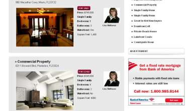 broker real estate gorilla wordpress theme - Broker Wordpress Theme