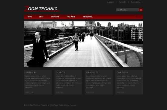 Zoom Technic