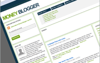moneyblogger blogohblog - Blogohblog Premium Wordpress Themes