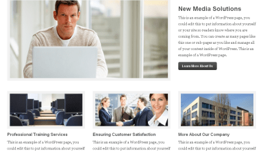 agency genesis studiopress - Agency Premium Wordpress Theme