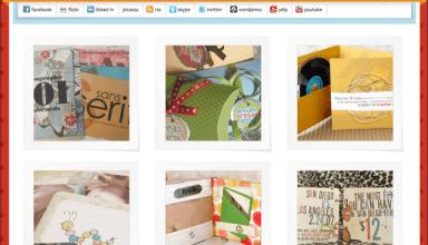 bee crafty wordpress child theme - Bee Crafty Premium WordPress Child Theme