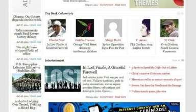city desk gabfire avjthemescom 01 - City Desk WordPress Theme